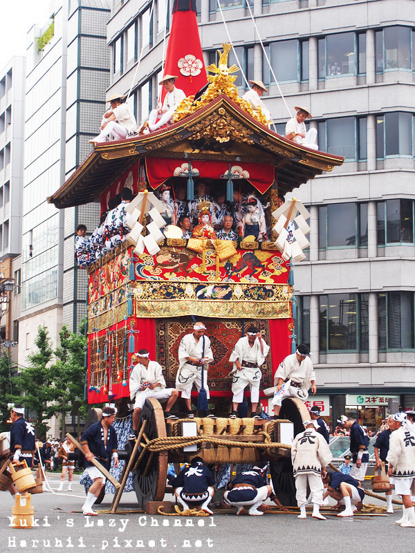 京都祇園祭3