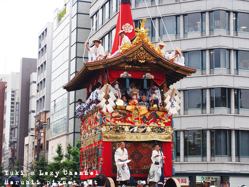 京都祇園祭2
