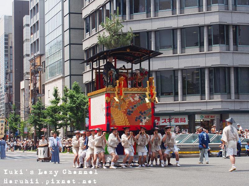 京都祇園祭9
