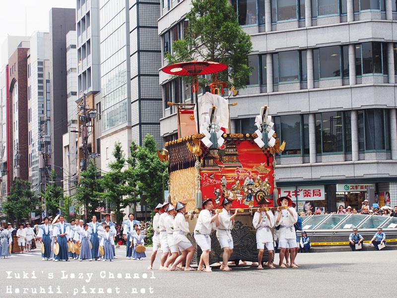 京都祇園祭10