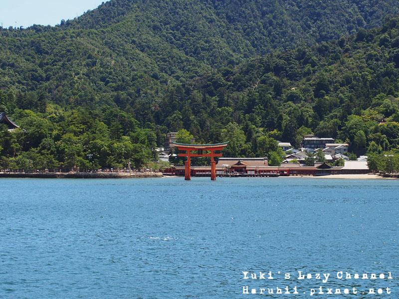 廣島宮島嚴島神社