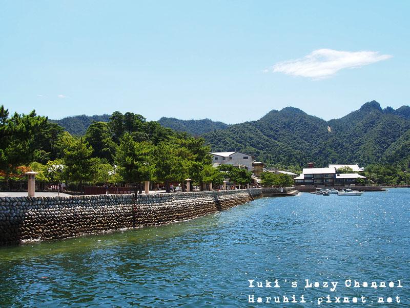廣島宮島嚴島神社14