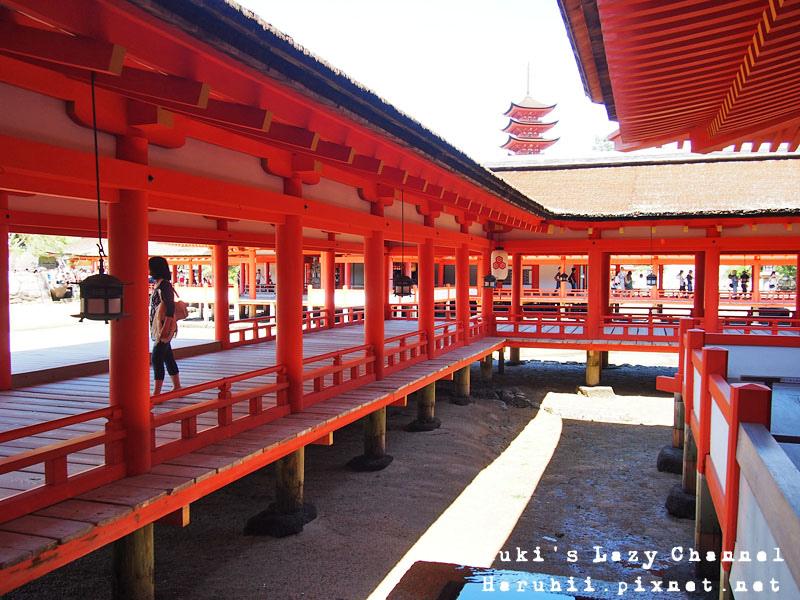 廣島宮島嚴島神社22