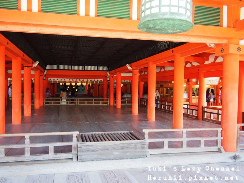 廣島宮島嚴島神社25