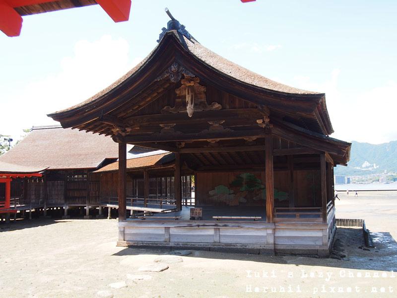 廣島宮島嚴島神社29