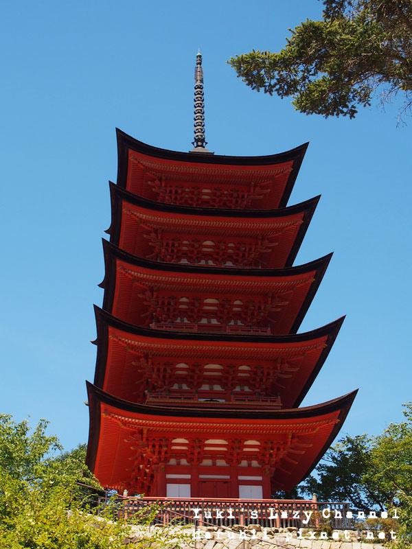廣島宮島嚴島神社39