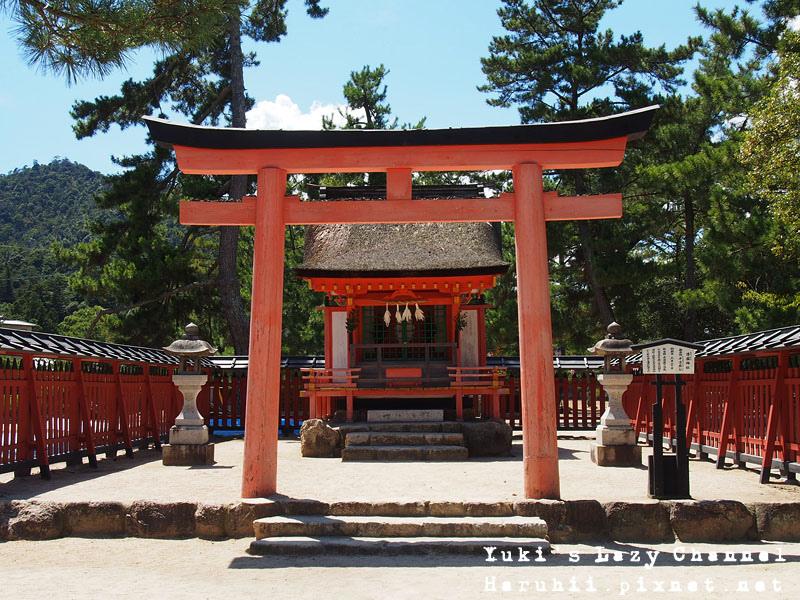 廣島宮島嚴島神社40