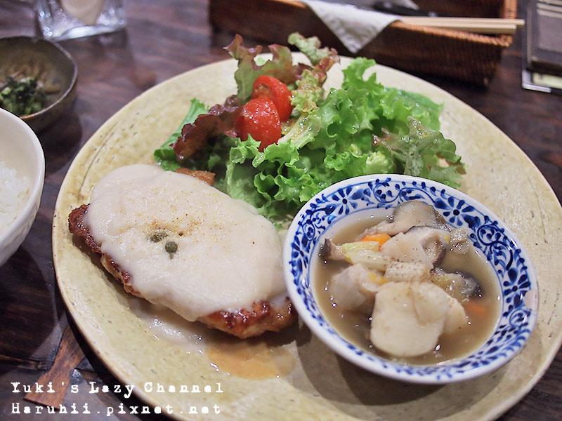 京都貓町cafe19