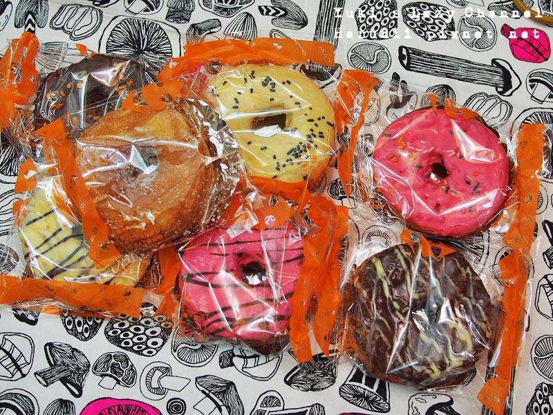 家樂福可麗茲甜甜圈1