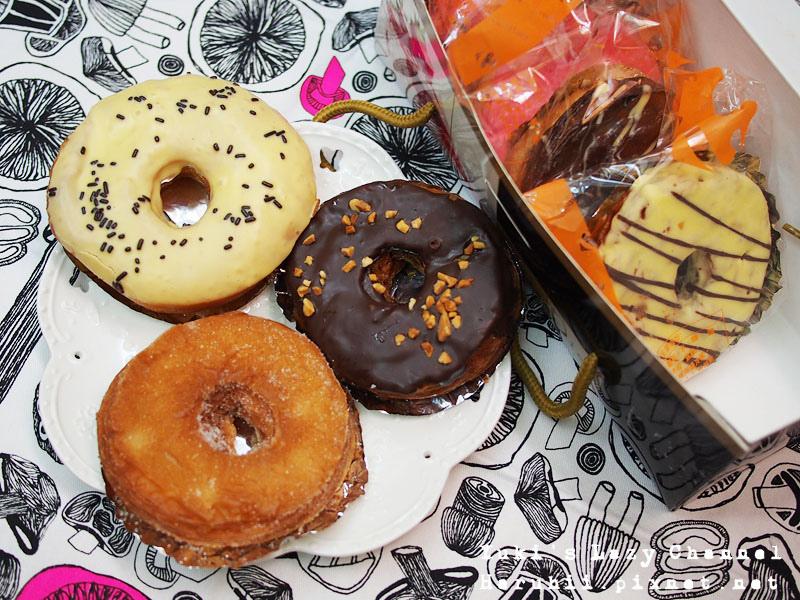 家樂福可麗茲甜甜圈3