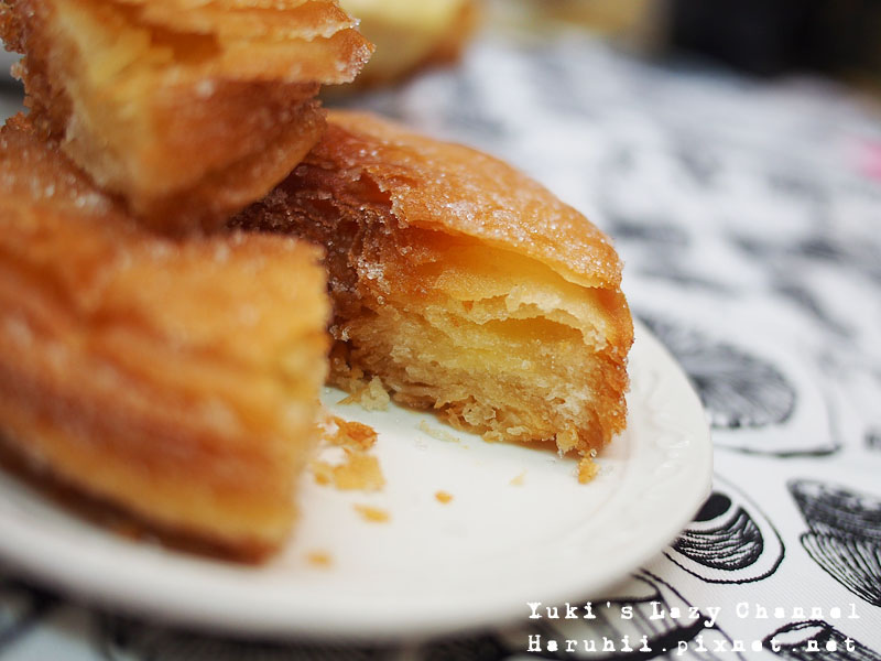 家樂福可麗茲甜甜圈7