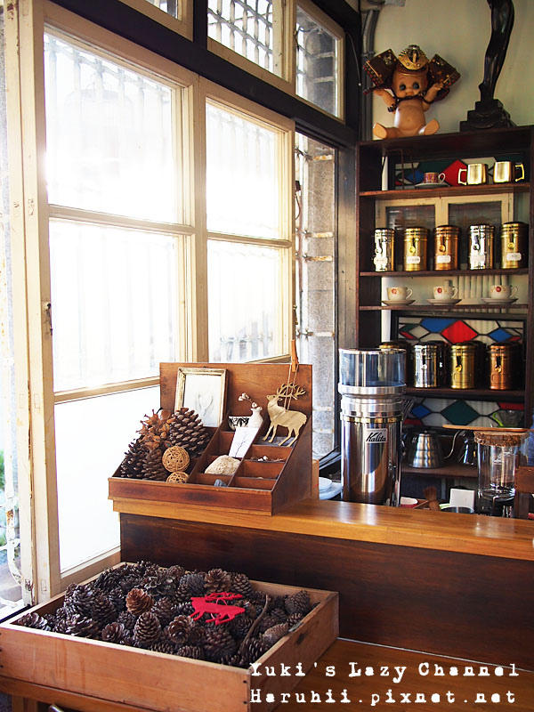 台南鹿角枝咖啡6