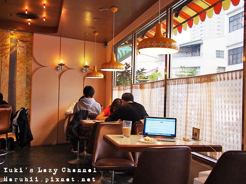 台南KADOYA喫茶店3
