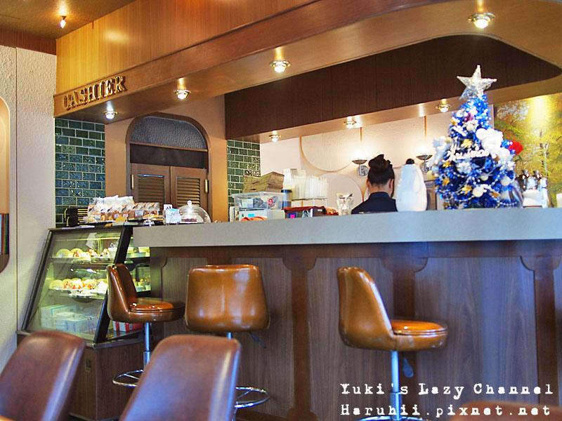 台南KADOYA喫茶店6
