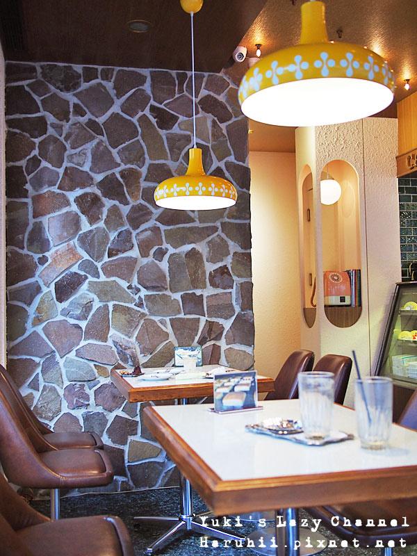 台南KADOYA喫茶店7