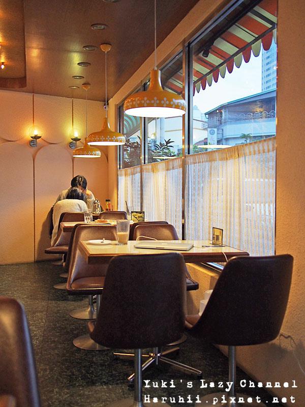 台南KADOYA喫茶店8