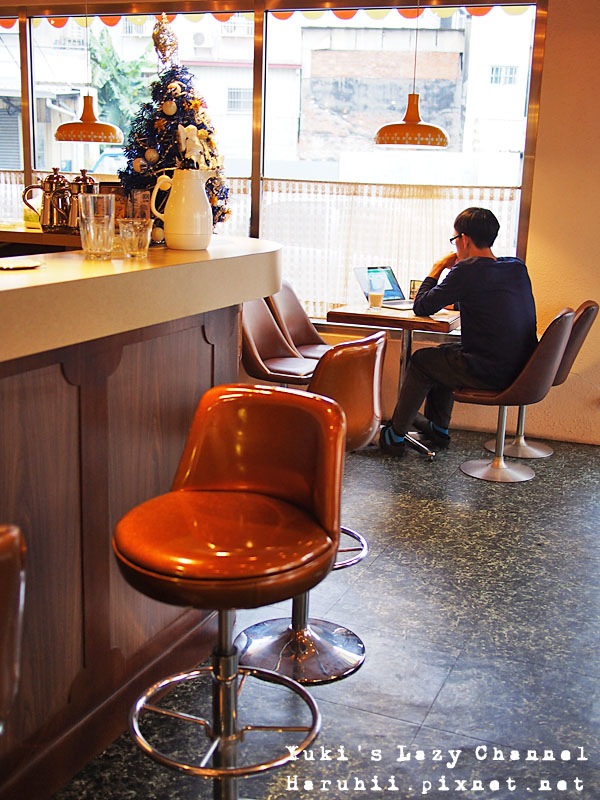 台南KADOYA喫茶店9