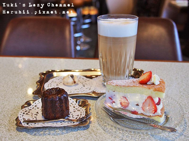 台南KADOYA喫茶店19