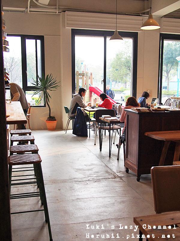 知鳥咖啡HiiiBirdie18