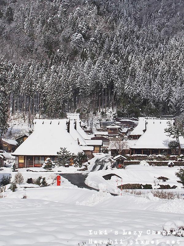 京都美山合掌屋3