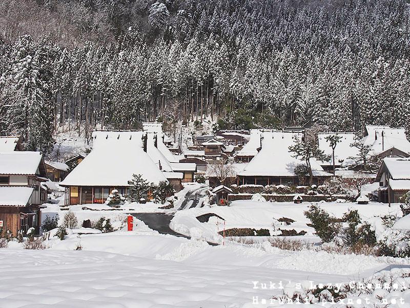 京都美山合掌屋6