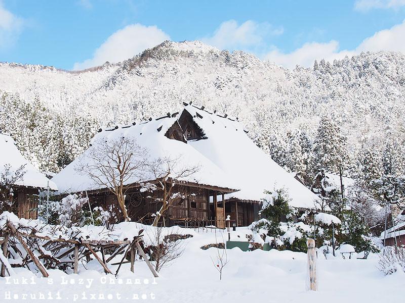 京都美山合掌屋25