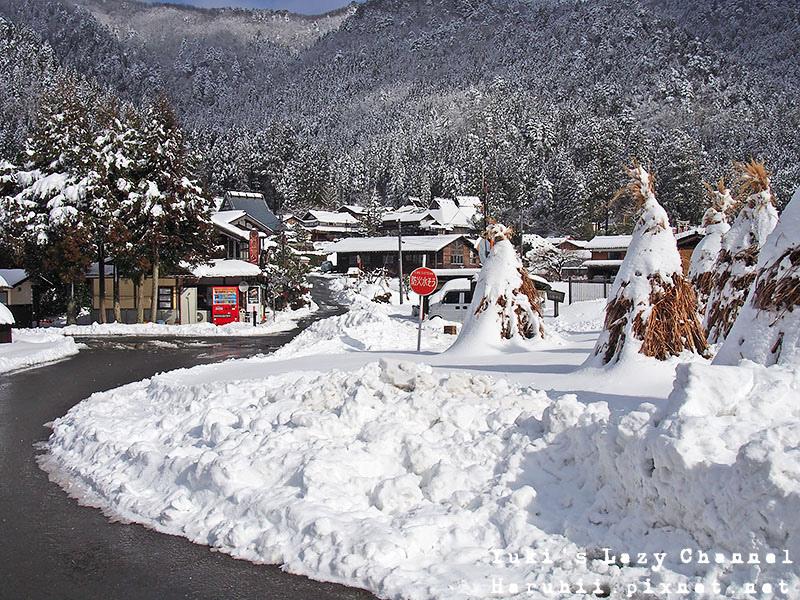 京都美山合掌屋29