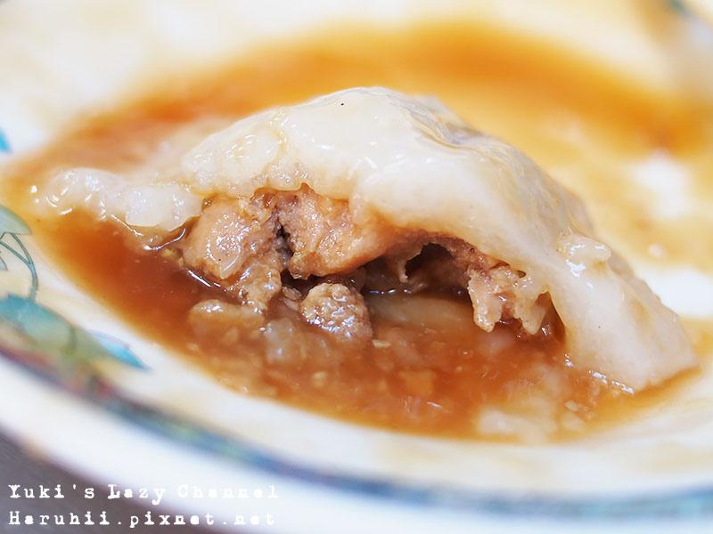 台南武廟肉圓5