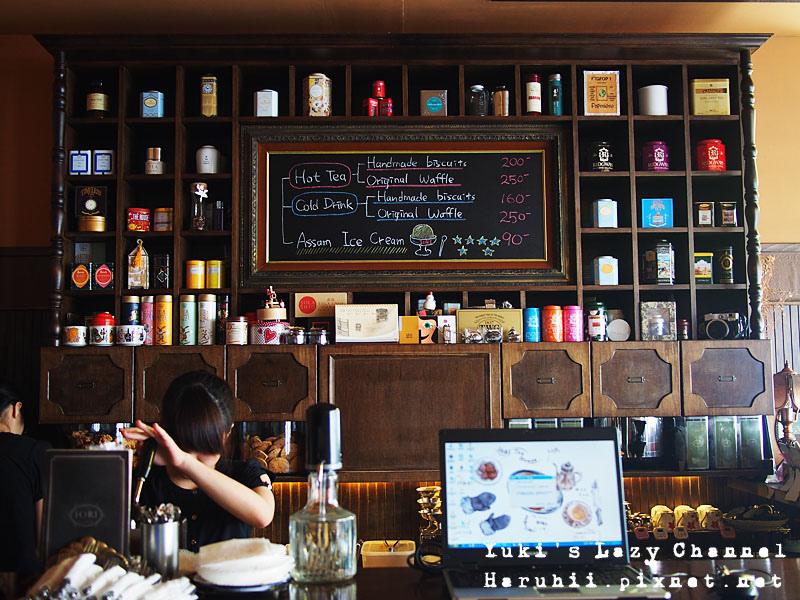 台南IORI TEA HOUSE9