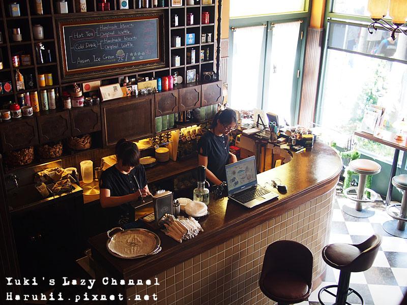 台南IORI TEA HOUSE13