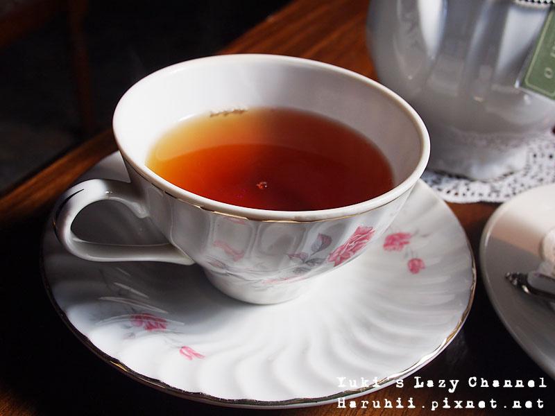 台南IORI TEA HOUSE17
