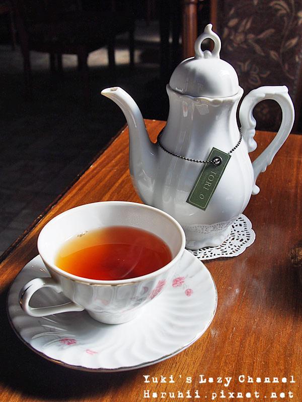 台南IORI TEA HOUSE18
