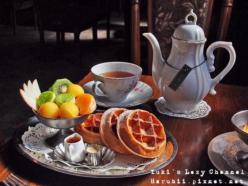 台南IORI TEA HOUSE20