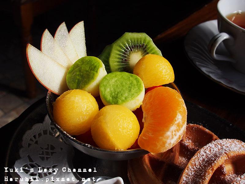 台南IORI TEA HOUSE21