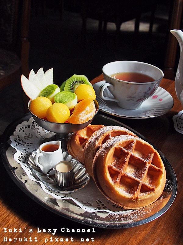 台南IORI TEA HOUSE22
