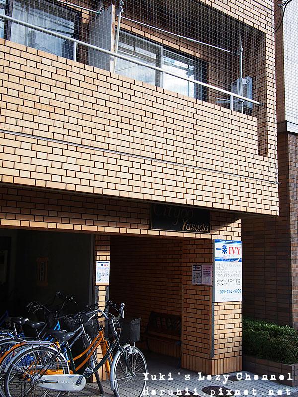 京都一条ivy22