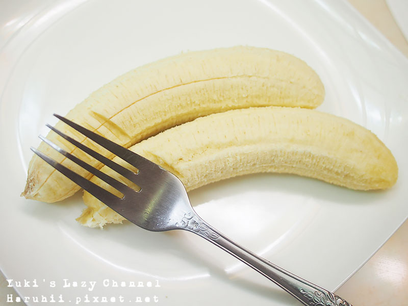 香蕉核桃蛋糕7
