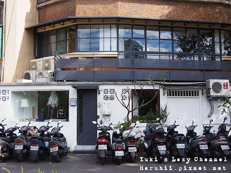 日子咖啡二店1