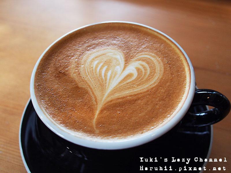 日子咖啡二店6