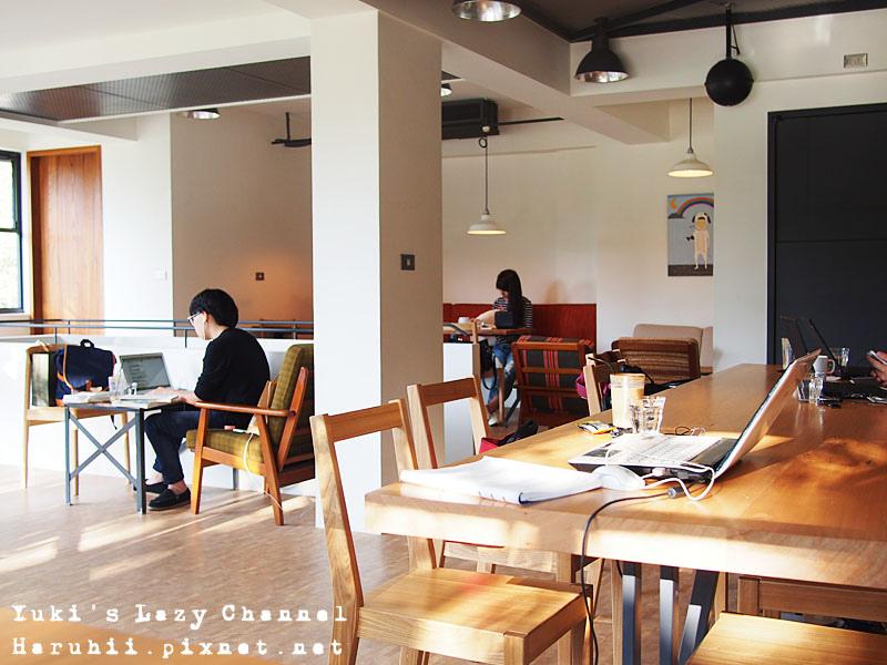 日子咖啡二店8