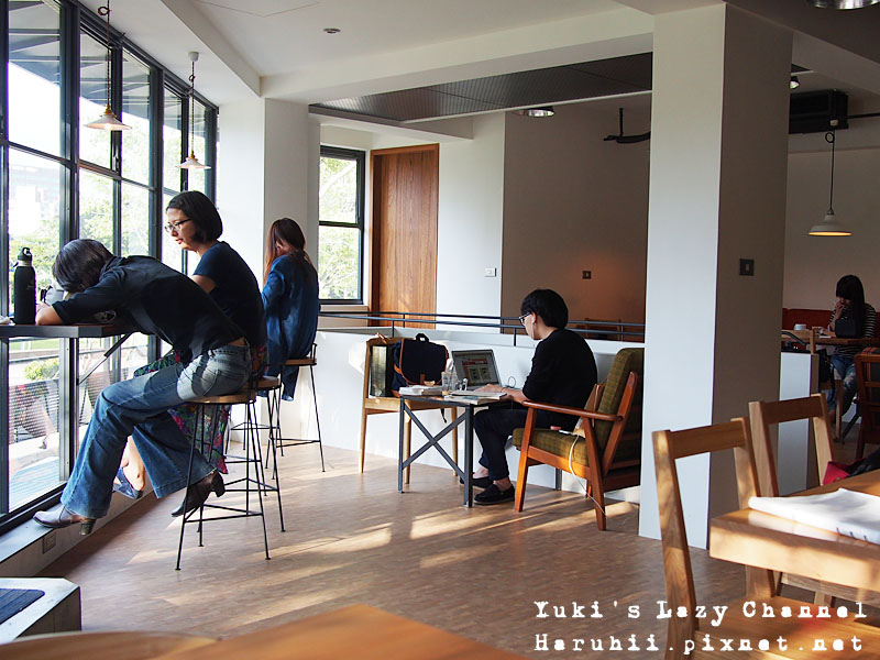 日子咖啡二店9