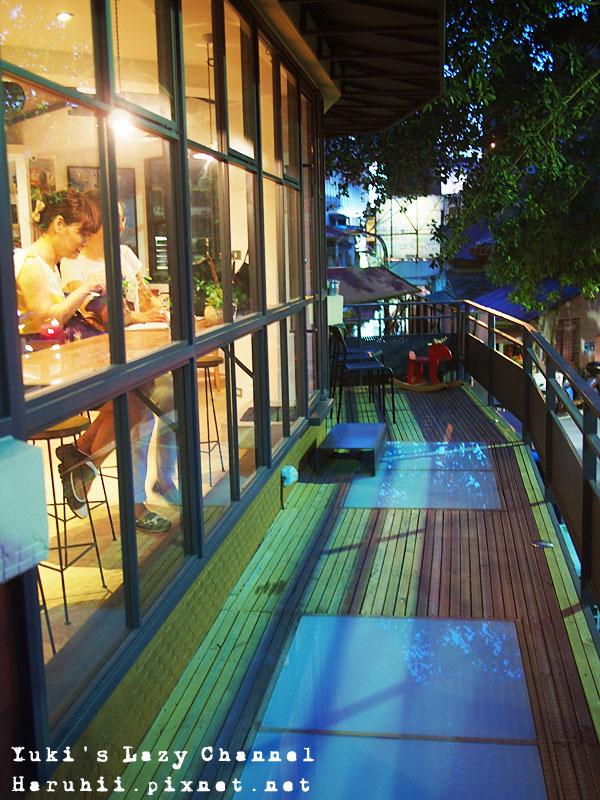 日子咖啡二店11