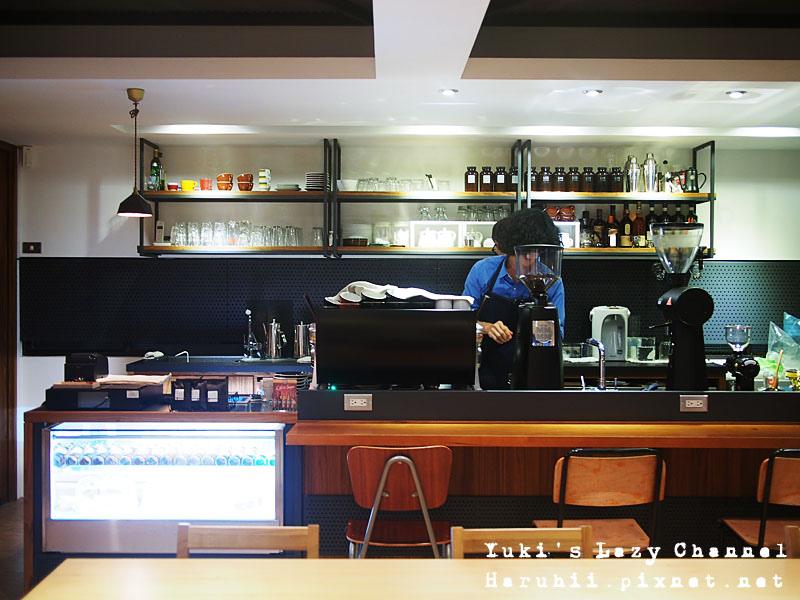 日子咖啡二店12