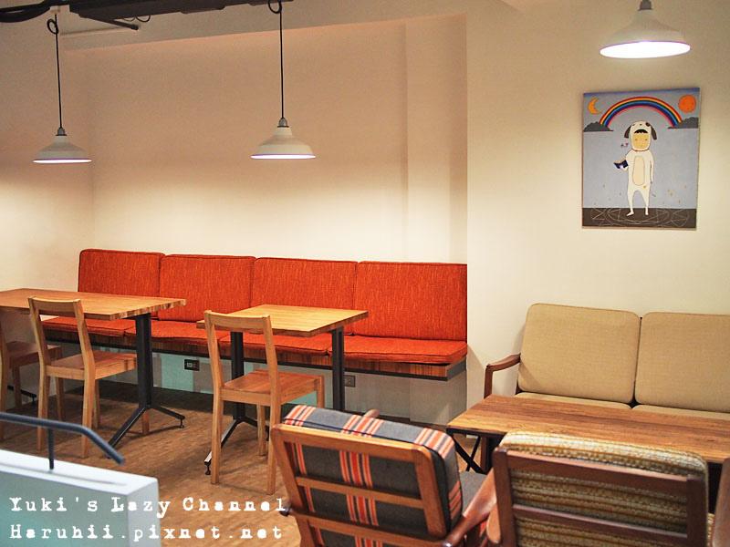 日子咖啡二店14
