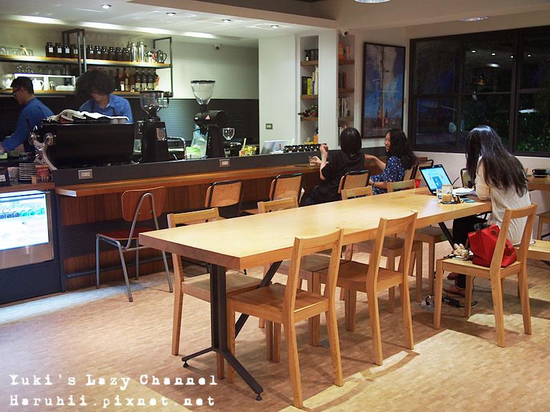 日子咖啡二店15