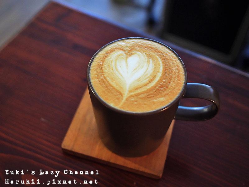 自然醒咖啡公寓17