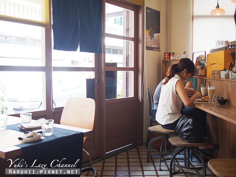 和喫咖啡13]