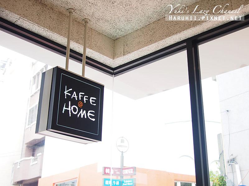 kaffe@home8