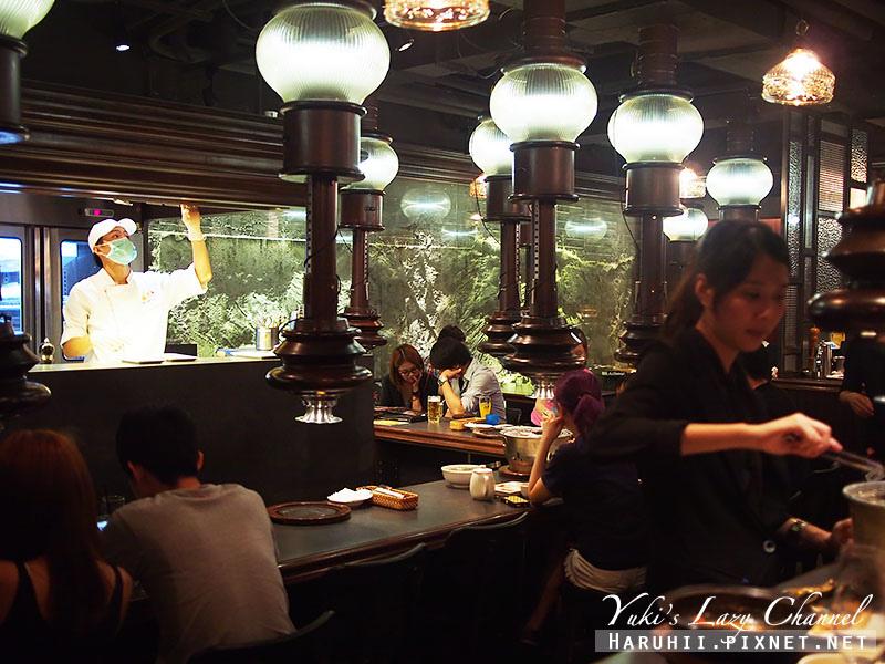 紅酒乾杯燒肉小酒館2
