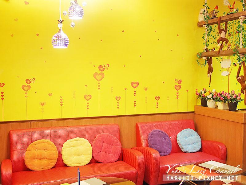 日初輕食館2